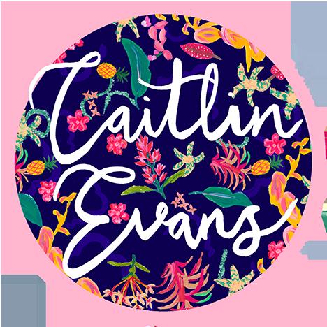 Caitlin Evans Textiles